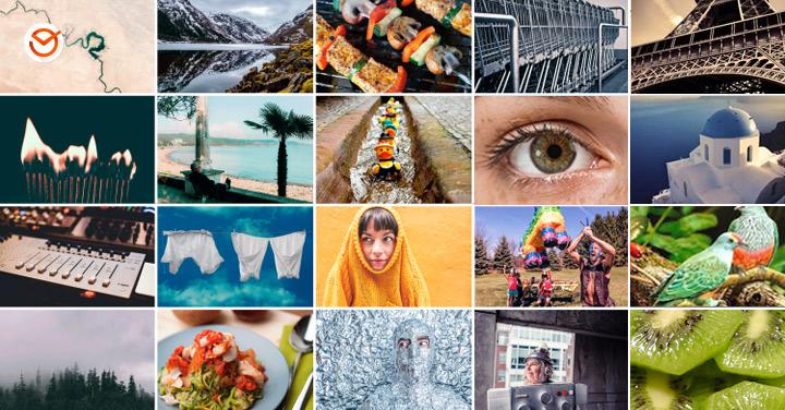 Banco de imagens grátis: 13 opções para utilizar no seu e-commerce