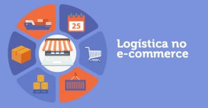 O que há por trás da entrega dos produtos de uma loja virtual?