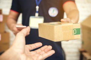 Por que se preocupar com a experiência de entrega na sua loja